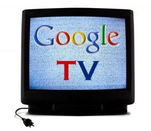 Google TV w maju? 1