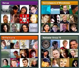 Badanie: internet jest pozytywnąsiłą w rozwoju relacji społecznych 1