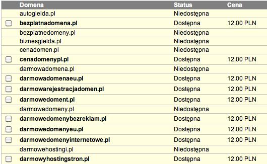 Nowości w laboratorium Dropped.pl 1