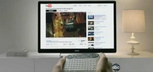 Pilot do Google TV - koszmar użytkownika? 2