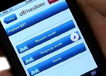 Rewolucja w Citi Mobile 1