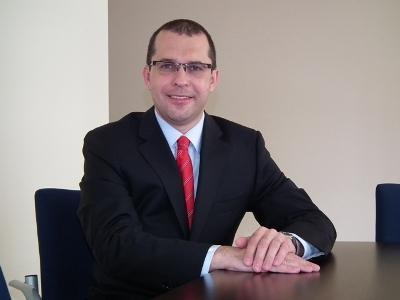 Nowy dyrektor w Grupie ADV 1