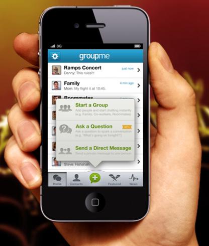 Skype przejmuje GroupMe - grupowe rozmowy będą darmowe? 1