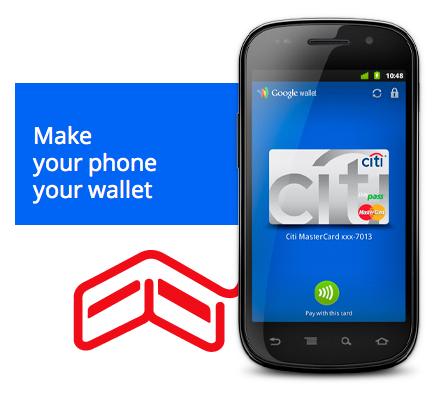 Rusza Google Wallet [wideo] 1