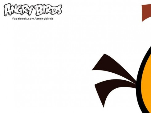 """""""Angry Birds"""": imponujące wyniki, nowy ptak i film 1"""