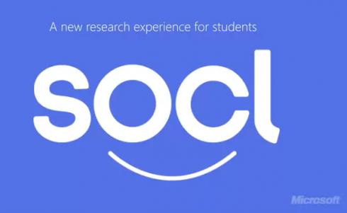 Microsoft testuje So.cl wśród studentów [wideo] 1
