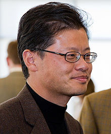 Jerry Yang odchodzi z Yahoo! 1