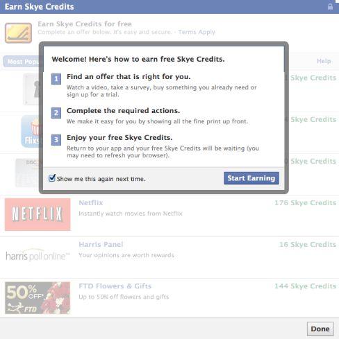 Facebook wprowadza platformę In-Games dla każdego 2