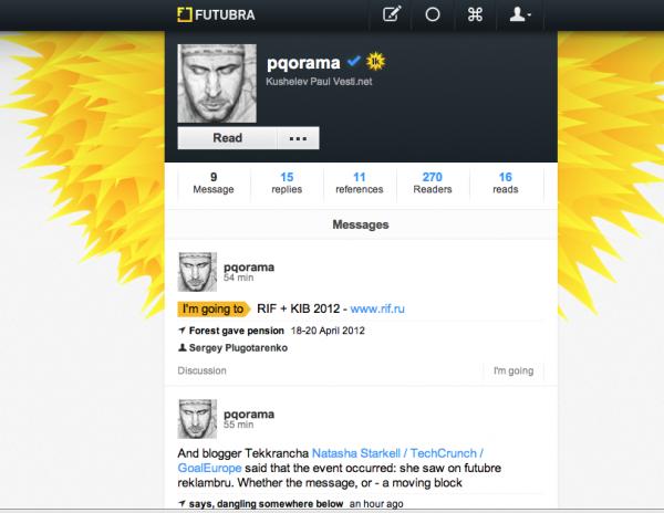 Mail.ru powalczy z Twitterem 1