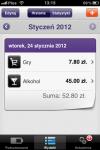 MoneyZoom – wydatki pod lupą 3