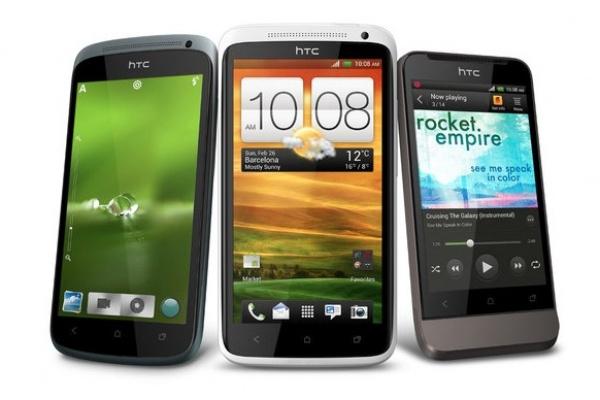 Nowy HTC One X z 4-rdzeniowym procesorem 1