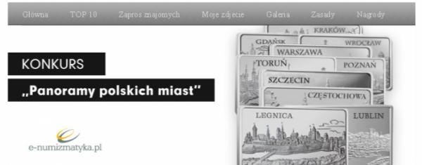 Polskie miasta na wirtualnych sztabkach (inf. pras.) 1