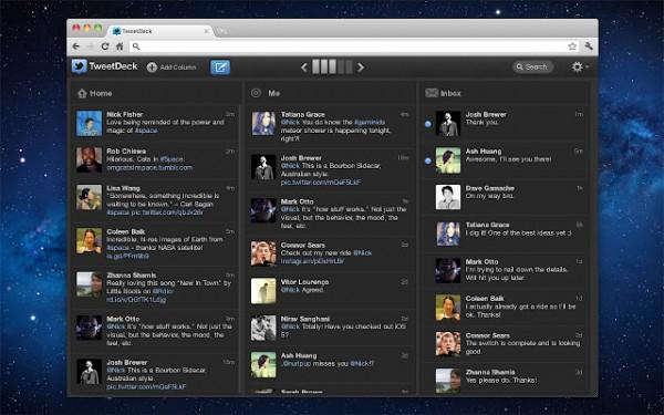 Ptasie radio, czyli pięć aplikacji dla tych, którzy lubią tweetować 1