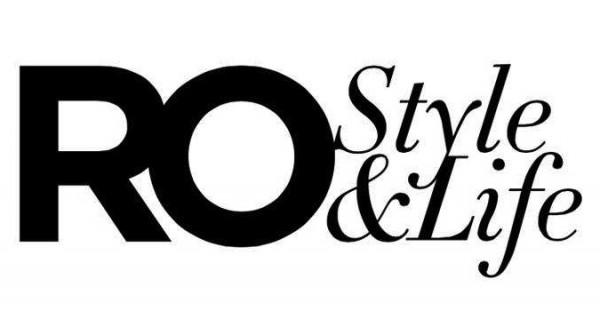 ROstyle&life logo