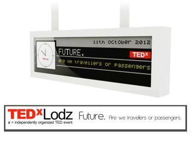 TEDxLodz