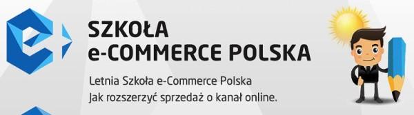 Letnia Szkoła e-Commerce