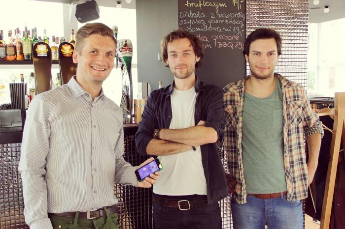 Everytap: dzięki iBeacon chcemy premiować lojalnych klientów [startup] 1