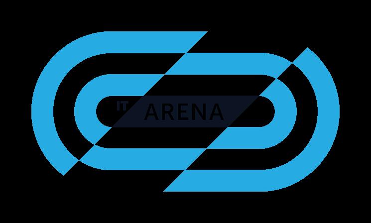 LVIV IT Arena Logo