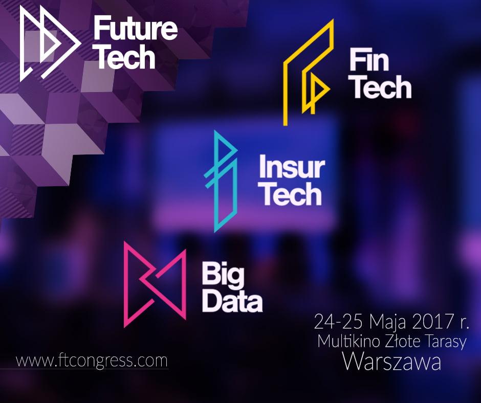 FutureTech Congress 1