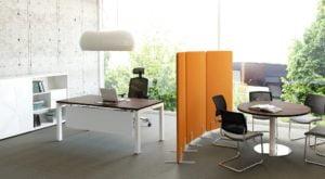 Meble biurowe – o czym pamiętać, planując zamówienie? 1
