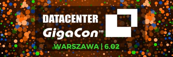 Data Center GigaCon 1