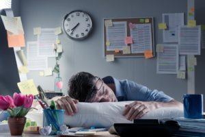Work-Life Balance - jak osiągnąć równowagę w pracy? 1