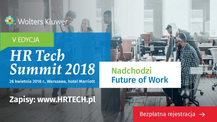 HR Tech Summit 2018 1
