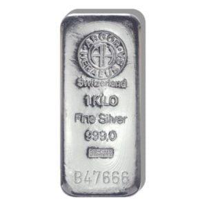 Jak przechowywać sztabki srebra? 1