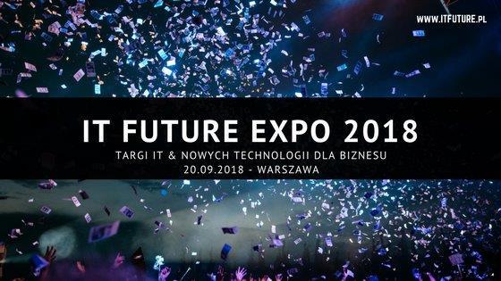 VI edycja IT Future Expo 1