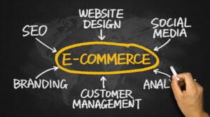 Blockchain wchodzi do e-commerce 1