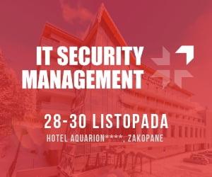 IT Security Management 1