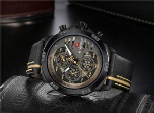 Komu dedykowane są zegarki sportowe? 1