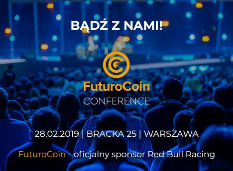 FuturoCoin Conference 1