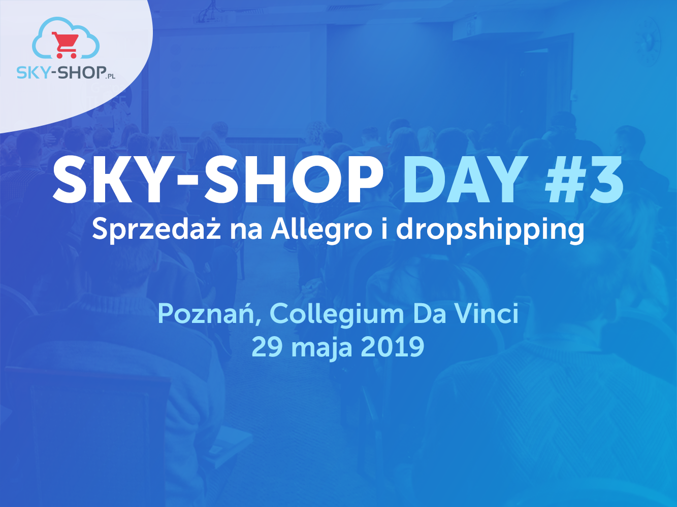 Sky-Shop Day 1