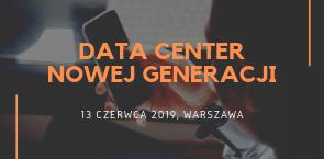 Data Center nowej generacji 1