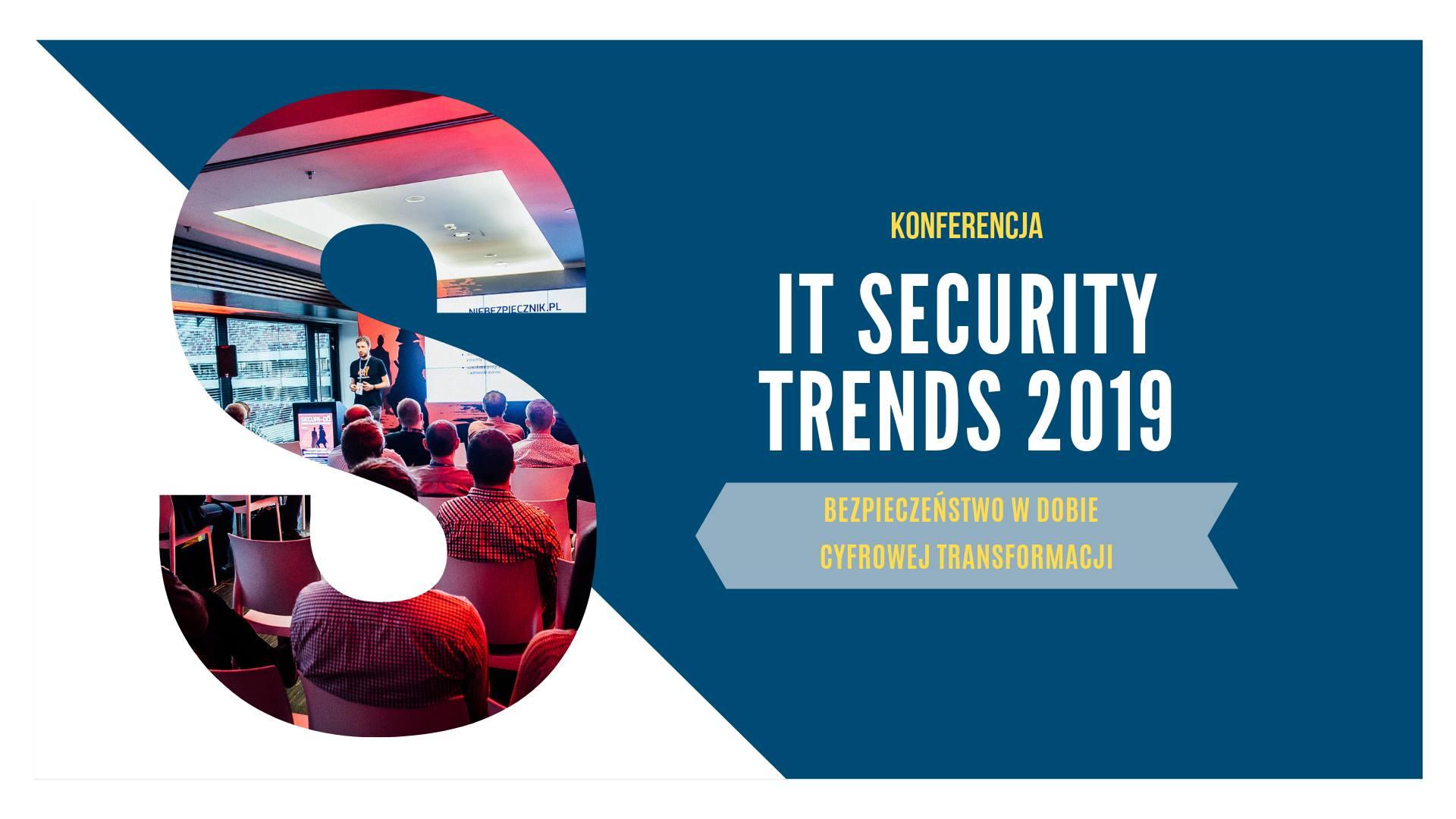 IT Security Trends 1