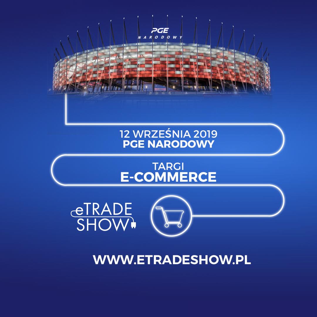 eTradeShow – targi dla e-commerce 1
