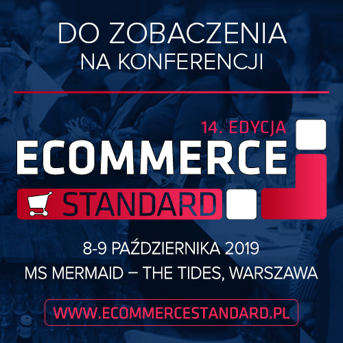 E-commerce Standard 1