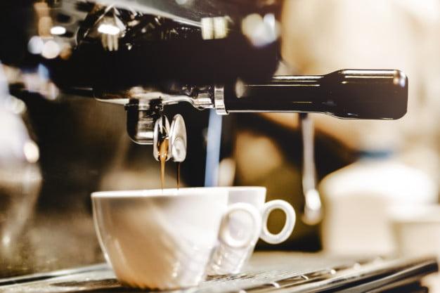 Ekspres do kawy do biura – dzierżawa czy zakup? 1