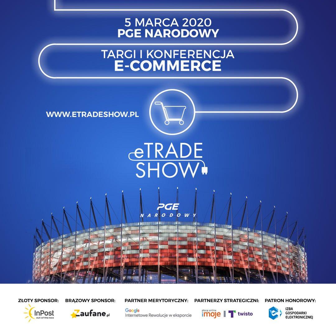 Targi eTrade Show 2020 1