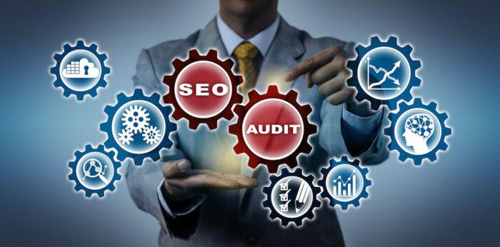Dlaczego warto wykonywać audyt SEO strony internetowej? 1