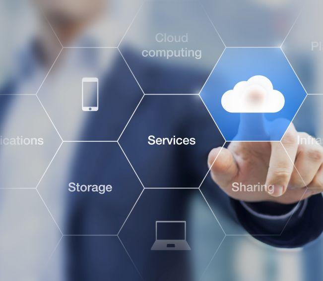 Wdrożenie systemu ERP w chmurze czy on-premises? 1
