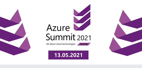 Azure Summit 2021 1